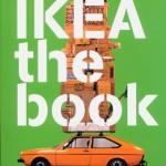Kisten mit Passat: Umschlag Ikea the book