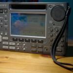 Alleskönner ICF-SW55: Weltempfänger von Sony